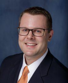 Dr. Kevin Cowart